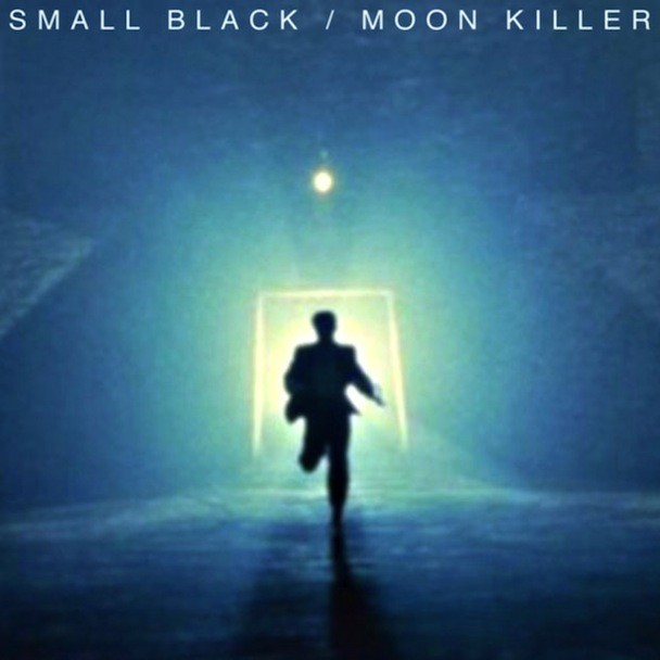 Small Black -