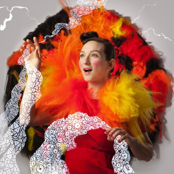Under The Influence: My Brightest Diamond 'All Things Will Unwind'