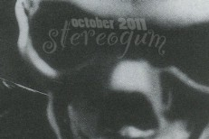 Stereogum's Monthly Mix: October 2011