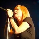 Portishead, Thought Forms @ Shrine Auditorium, Los Angeles 10/18/11
