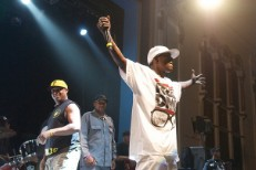 ATP NJ Sunday: Public Enemy Rock The Crowd, Rap With Portishead