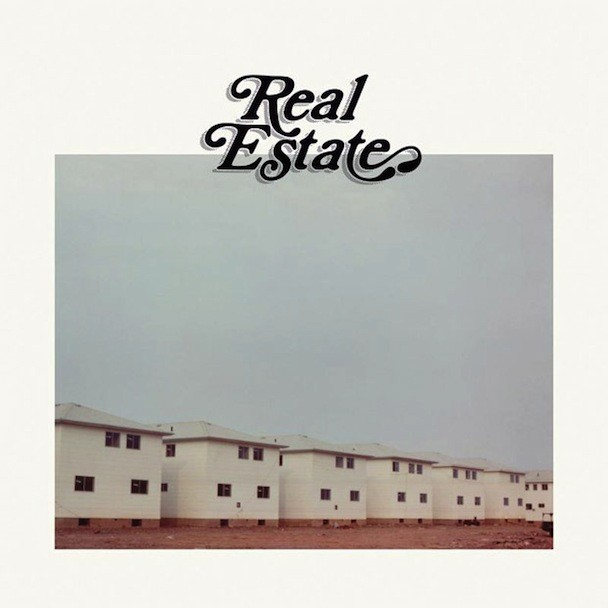 Album Of The Week: Real Estate 'Days'