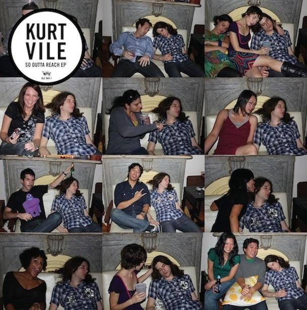 Kurt Vile -