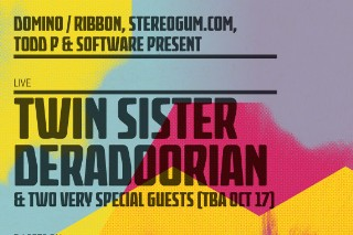 Stereogum CMJ Parties 2011: Titus Andronicus, Animal Collective's Geologist & Deakin, Twin Sister, More