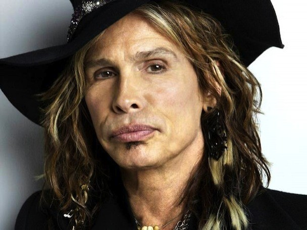 Who Should Star In The Steven Tyler Biopic?