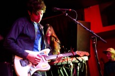 The Pains of Being Pure At Heart, Twin Sister @ Detroit Bar, Costa Mesa 10/9/11