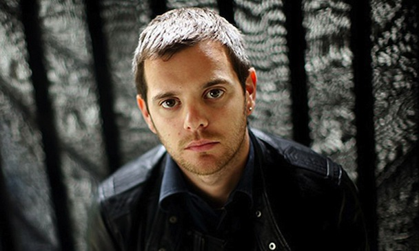 Mike Street Streets' Mike Skinner Launches