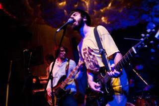 CMJ 2011: Stereogum/Popgun Showcase @ Glasslands 10/18/11 Feat. Titus Andronicus, Delicate Steve, Mr. Dream, Cuckoo Chaos, Hollerado