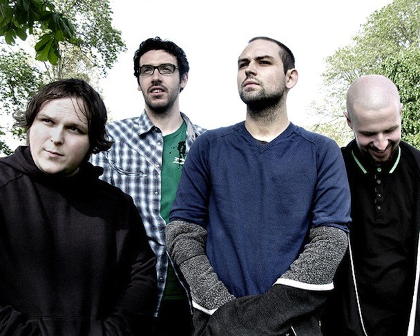 The Twilight Sad -
