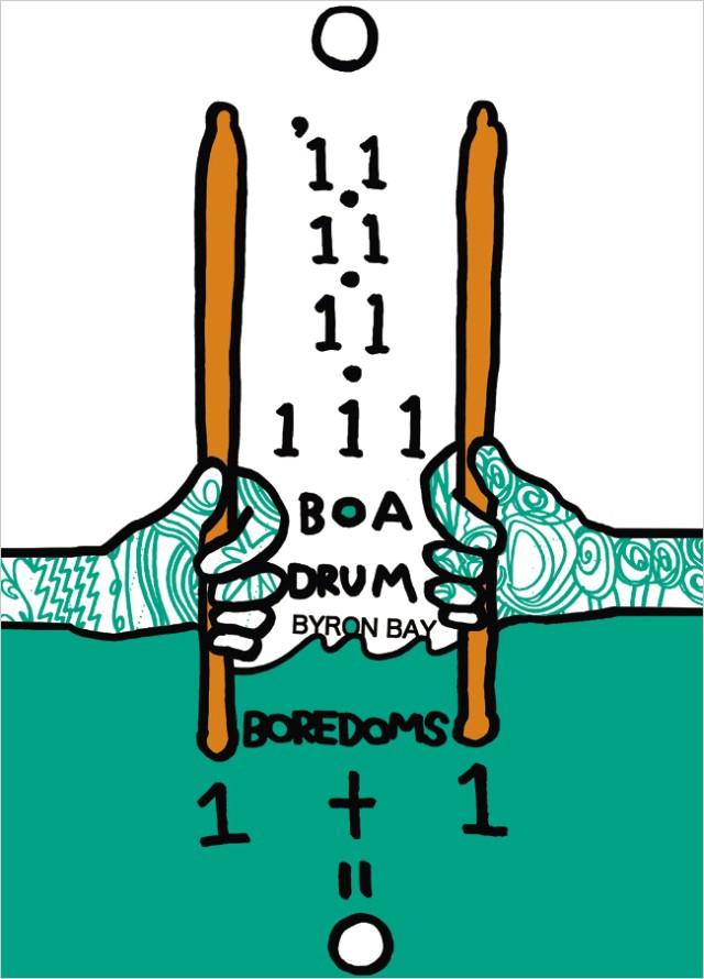 111 Boadrum