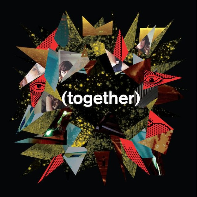 Antlers - (together)