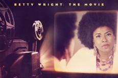 Betty Wright - The Movie