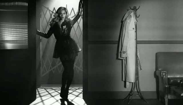 "Beyonce - ""Dance For You"" Video"