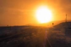 "Bon Iver - ""Hinnom, TX"" Video"