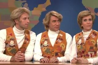 Coldplay Return To <em>SNL</em>