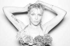Watch Courtney Love's Meltdown In Brazil