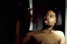 "Danny Brown - ""Blunt After Blunt"" Video"