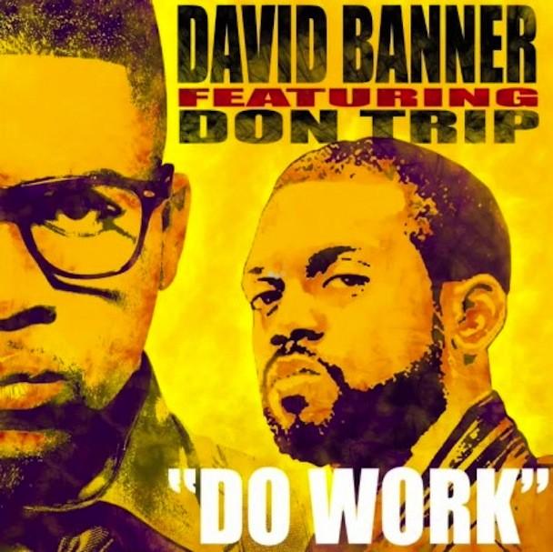 David Banner -