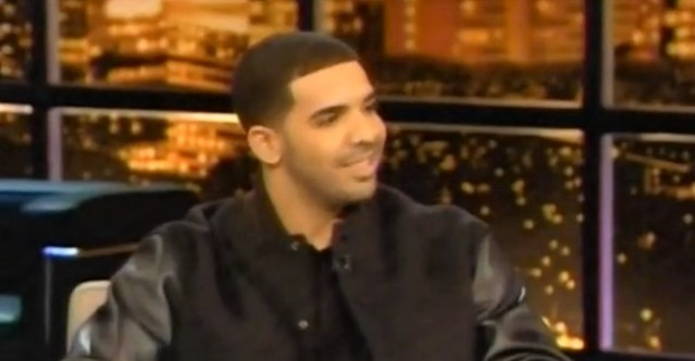 Drake on Chelsea Lately