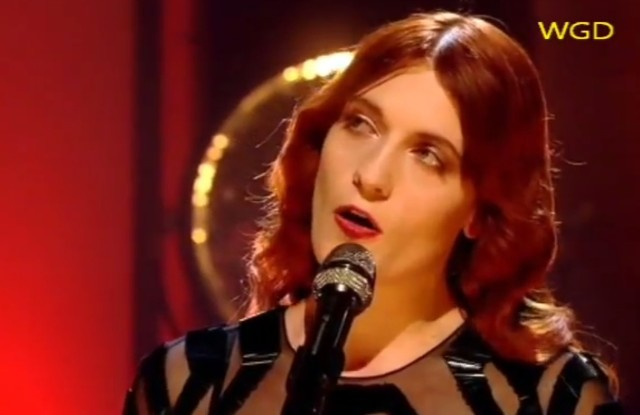 Florence And The Machine on Jools Holland