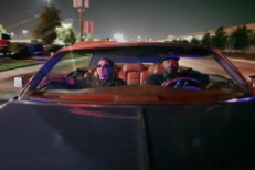 "Jackie Chain – ""Parked Outside"" (Feat. Bun B & Big K.R.I.T.) Video"