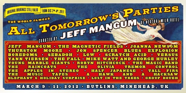 Jeff Mangum ATP