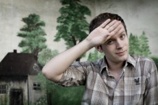 "Jens Lekman – ""I Don't Know What To Do With This Information"""