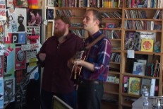 Jens Lekman Tiny Desk Concert