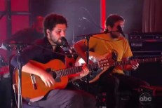 Junip Hit <em>Kimmel</em>