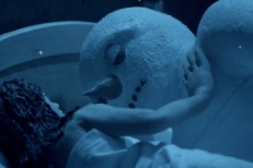 "Kate Bush – ""Mistraldespair"" Video"