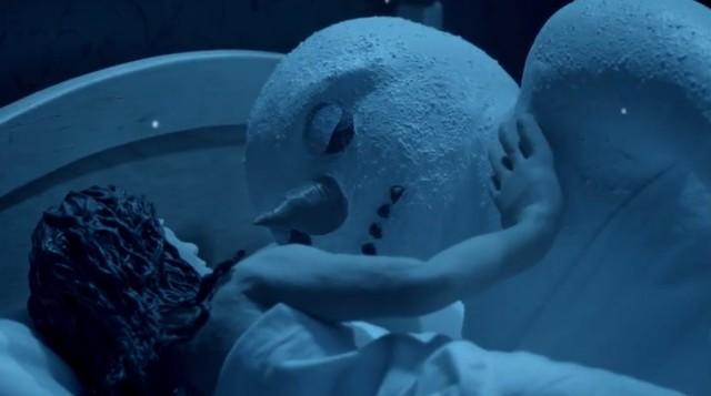 "Kate Bush - ""Mistraldespair"" Video"