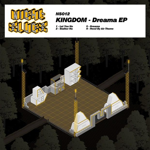 Kingdom - Dreama