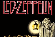 "Led Zeppelin - ""Stairway To Heaven"""