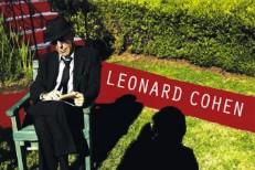 """Leonard Cohen – """"Show Me The Place"""""""