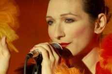 "My Brightest Diamond - ""High Low Middle"" Video"