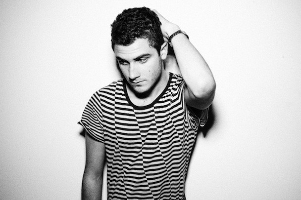 "Nicolas Jaar - ""Don't Break My Love"""