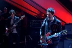 Noel Gallagher on Jools