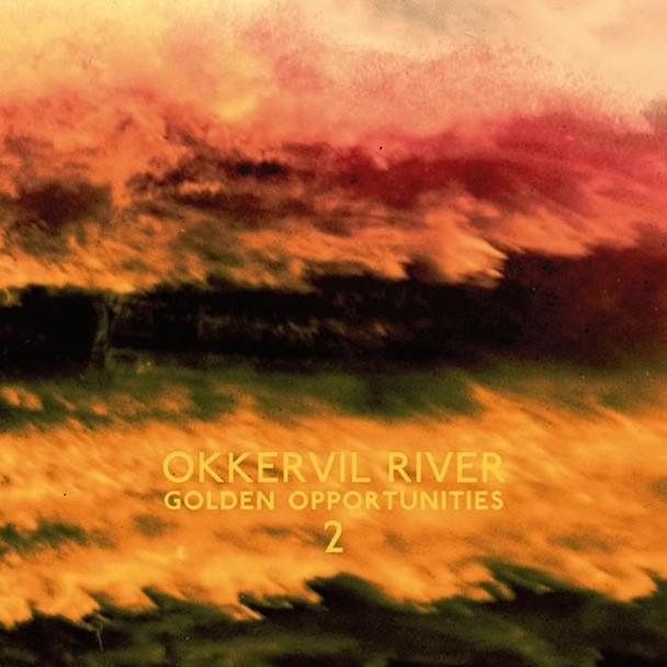 Okkervil River - Golden Opportunities 2