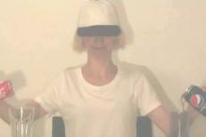 "Oneohtrix Point Never - ""Sleep Dealer"" Video"