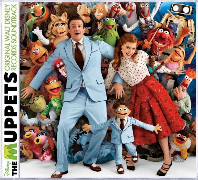 Muppets Original Soundtrack 2011