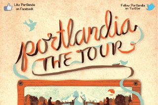 <em>Portlandia</em> Goes On Tour