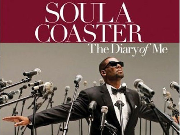 R. Kelly - Soula Coaster