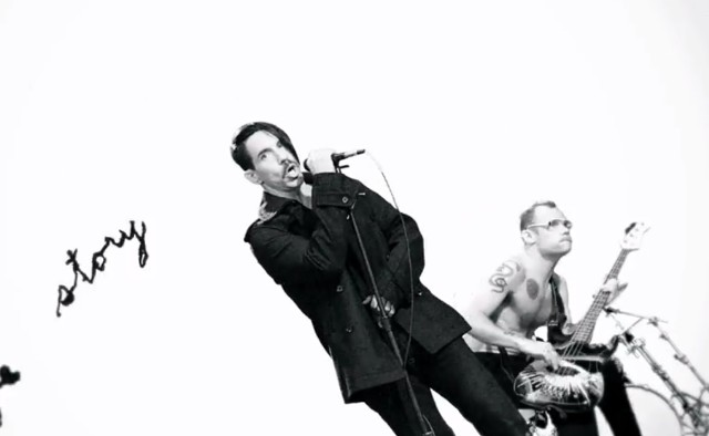 """Red Hot Chili Peppers - """"Monarchy Of Roses"""" Video"""