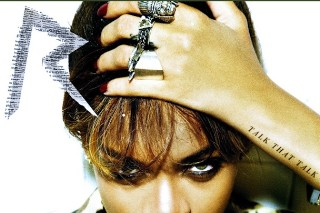 Rihanna <em>Talk That Talk</em> Comment Party