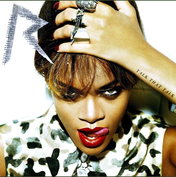 Rihanna talk that talk photoshoot tumblr
