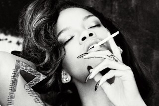 "Rihanna – ""You Da One"""