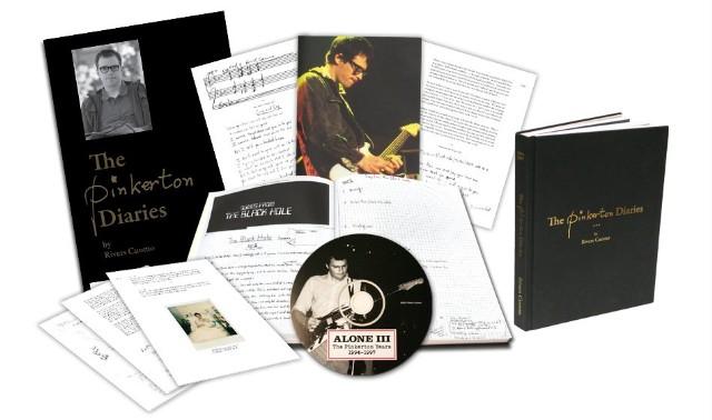 Rivers Cuomo - Pinkerton Diaries