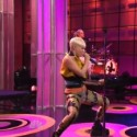 Robyn Does &#8220;Call Your Girlfriend&#8221; On <em>The Tonight Show</em>