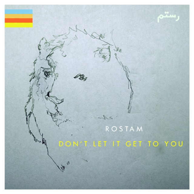 """Rostam - """"Don't Let It Get To You"""""""