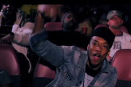 "Black Milk And Danny Brown – ""Black And Brown"" Video"
